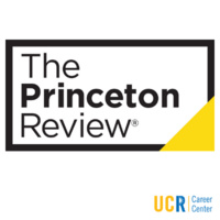 Princeton Review Information Table