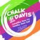 Chalk Davis Festival