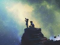 Fleischmann Fridays: Seeing Space