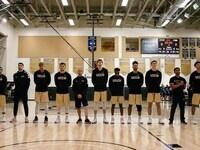 Basketball Doubleheader vs. Black Hills State