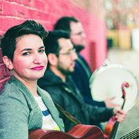 Friday Music Series: Elena y Los Fulanos