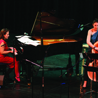 Friday Music Series: Washington Women in Jazz