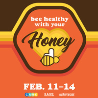 Bee Healthy in Your Relationships