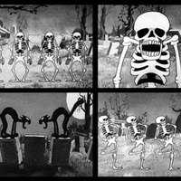First Horror Animation Festival (Spaces Between)