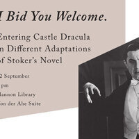 """""""I Bid you Welcome"""": Entering Castle Dracula in Different Adaptations of Stoker's Novel"""