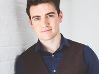 Irish Tenor Emmet Cahill Live