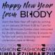 Bhody's Zumba Night