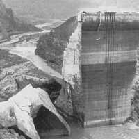2019 ANNUAL ST. FRANCIS DAM DISASTER LECTURE AND BUS TOUR
