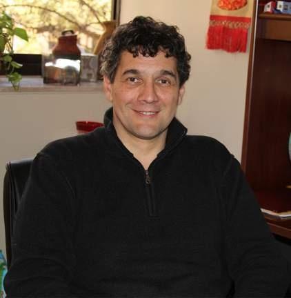 Cafe Scientifique with Dr. Alberto Giordano