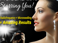 Contour Dermatology Lunch and Learn about Profound RF and Microneedling