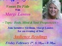 """""""Going Beyond"""" with Margi Lantos"""