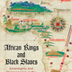 LECTURE SERIES: Diaspora Talk: African Kings and Black Slaves: Sovereignty and Dispossession in the Early Modern Atlantic by Dr. Herman Bennett