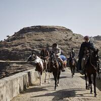 Modern Languages Film Series: Les Cowboys