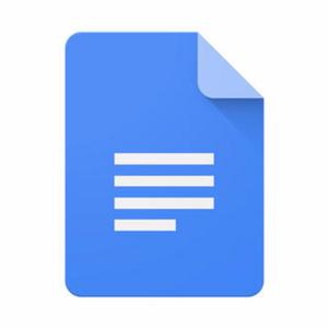 Document Design for Effective Communication Using Google Docs