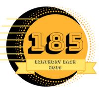 WFU 185th Birthday Bash