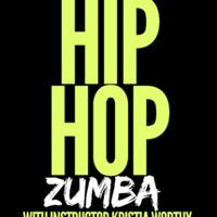 Hip Hop Zumba