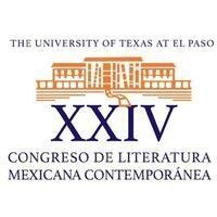 XXIV Congreso de Literatura Mexicana Contemporánea