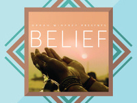 """Belief"" Docuseries - The Seeker"