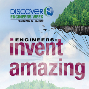 2019 EWeek Engineering Broomball