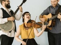 MCTA: Canadian Fiddler April Verch and Her Band
