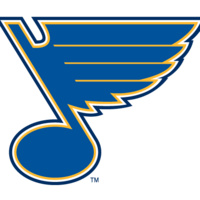 St. Louis Blue's Game