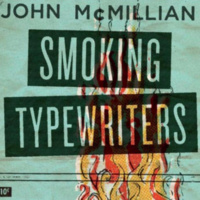 New York Comics & Picture-Story Symposium: Featuring John McMillian