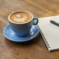 Coffee Hour Workshop: Be a Better Writer