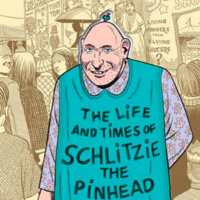 New York Comics & Picture-Story Symposium: Featuring Bill Griffith