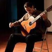 Master Class: Luis Zea, guitar