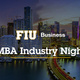 "MBA Industry Night: The ""Art"" of Changing Your Reality"