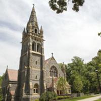 Roman Catholic Graduation Mass | Newman Center