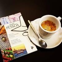 Bate-Papo: Portuguese Coffee Hour