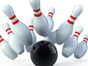 Bowling Tournament at West Gate Lanes
