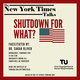 New York Time Talk: Shutdown for what?