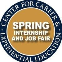 Spring Internship and Job Fair