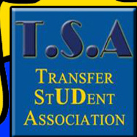 Transfer Student Association General Meeting