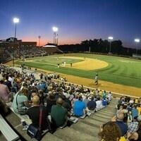 Wake Forest Baseball vs. Quinnipiac
