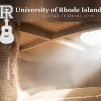 2019 Classical Guitar Festival Day II, Adam Levin, coordinator