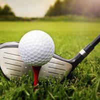 31st Annual Golf Open