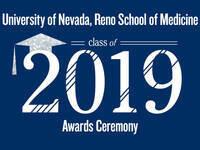 UNR Med Awards Ceremony 2019