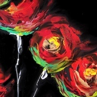 Artist Reception - Dreaming in Color