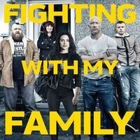 """Special Advanced Screening of """"Fighting With My Family"""" with Director Stephen Merchant"""