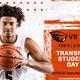 Transfer Student Night @ Beaver Athletics