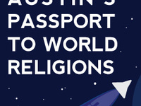 AUSTIN'S PASSPORT TO WORLD RELIGIONS - Jewish Tradition