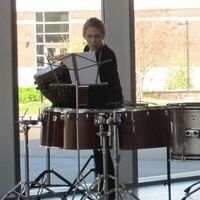 UofL All-State Percussion Ensemble
