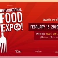 International Food Expo
