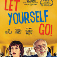 "CBS Film Series presents ""Let Yourself Go!"""