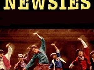 Newsies at State Theatre of Ithaca