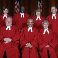 Justice In Action: A View through the Eyes of the Participants