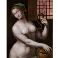 Sunday Object Talk: Cleopatra